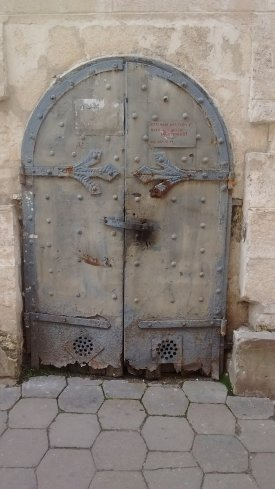 door to gondor